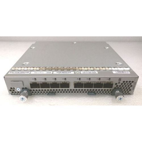 Cisco UCS-IOM-2208XP - Fabric Extender Expansion Module 8 Ports For Blades